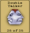 Cog Gallery Double Talker