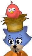 Bird Hat-1
