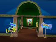 Flippy s office