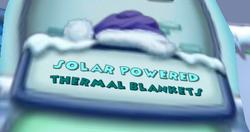 Solarpoweredblankets