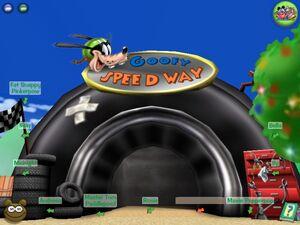 Goofy Speedway