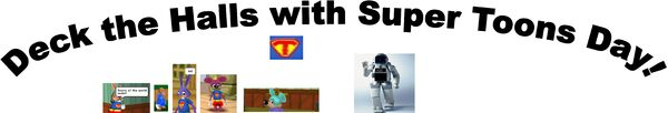 Super Toons day