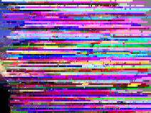 Glitch-image