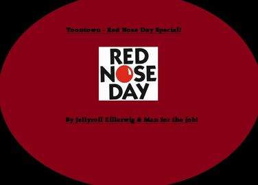 Toontown Red Nose Day Special