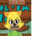 Rod Reel