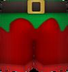 Santa's Helper Shorts
