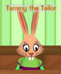 Tammy the Tailor