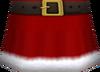 Santa Baby Skirt