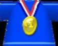 Gold Medal Shirt