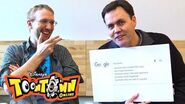 Toontown Online Developers Answer the Web's Most Searched Questions