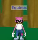 Joey (Equinox)