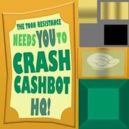Ttr t ara gen crashCashbotSign