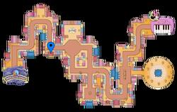 Yuki's Ukuleles Location