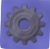 The Cogs ToonTask Blue