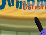 Dancing Diego