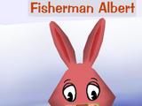 Fisherman Albert