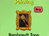 Rembrandt Toon