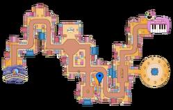 The Borrowed Chord Pawn Shop Location
