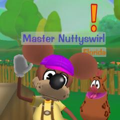 Ryan/Master Nuttyswirl