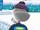 Polar Toon