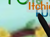 Itchie Bumps