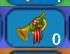 Christmas Bugle