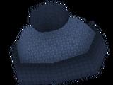 Blue Warm Winter Hat