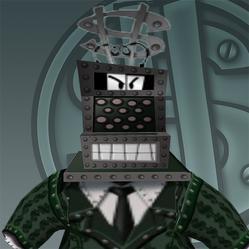 Boss-cashbot-chieffinancialofficer