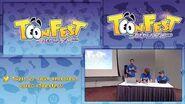 Main Event ToonFest 2018