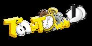 TTR alpha logo