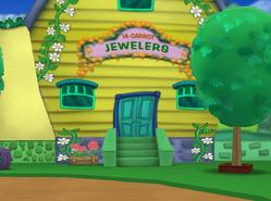 14-Carrot Jewelers