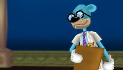 Doctor Fumbdound