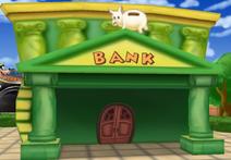 Toontown Bank