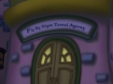 Fly By Night Travel Agency