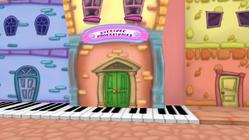Overture Understudies