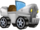 Toon Utility Vehicle