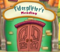Sidesplitter's Mending