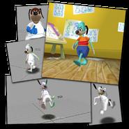 Animation walkingourtalk