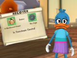 Toontown Central ToonTasks