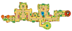 Zippy's Zingers Location