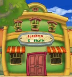 Spaghetti and Goofballs