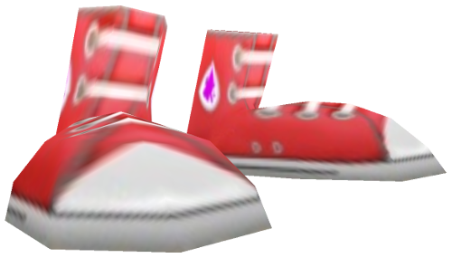 Red Converse By Wikia Shoes Powered Fandom Toontown Wiki Rewritten U7WU6Sqwr