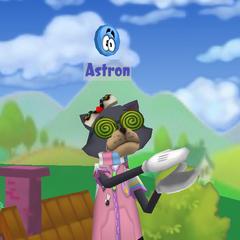 Salem/Astron