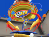 ToonFest Tower