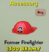 Ttr-former-firefighter