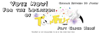 Vote For ToonFest 2016