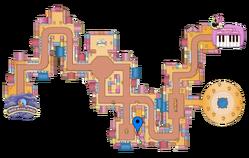 Ellie's Elegant Elegies Location