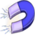Big Magnet Icon