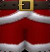 Santa Shorts