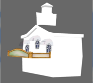 Toontown Online Secret Mercantile Building Model2